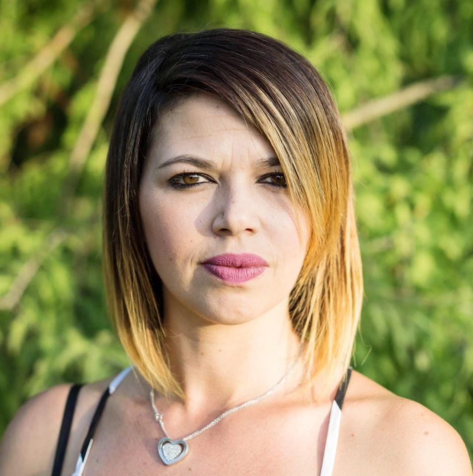 Tatiana Sangoy